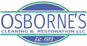 OSBORNE'S CLEANING AND RESTORATION